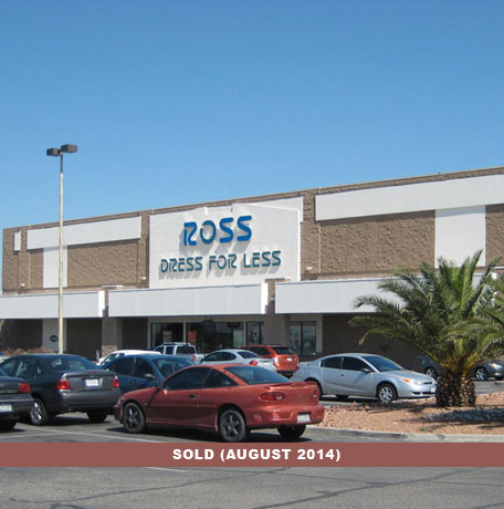Ross Dress For Less El Paso Tx Sold August 2014 Crimson
