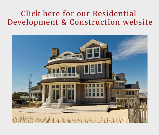 Residential Development & Construction
